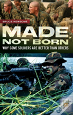Made, Not Born