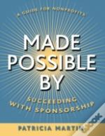 Made Possible By