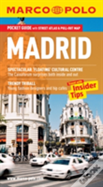 Madrid Marco Polo Guide