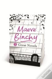 Maeve Binchy - Five Great Novels