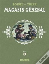 Magasin General Int Cycle 1
