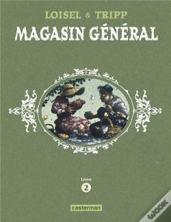 Wook.pt - Magasin General Int Cycle 1
