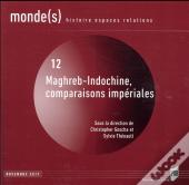 Maghreb-Indochine, Comparaisons Imperiales