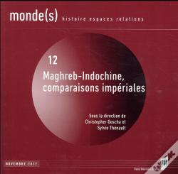 Wook.pt - Maghreb-Indochine, Comparaisons Imperiales