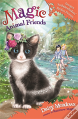 Wook.pt - Magic Animal Friends: Imogen Scribblewhiskers' Perfect Picture