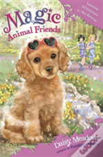 Magic Animal Friends: Jasmine Whizzpaws' Rescue Race