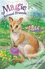 Magic Animal Friends: Polly Bobblehop Makes A Mess