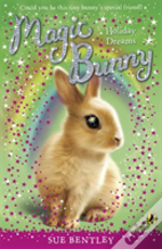 Magic Bunny: Holiday Dreams