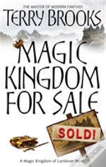 Magic Kingdom For Sale/Sold