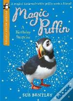 Magic Puffin