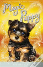 Magic Puppy: Sunshine Shimmers