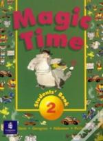 Magic Timestudent'S Book