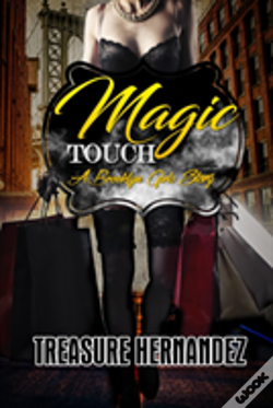 Wook.pt - Magic Touch
