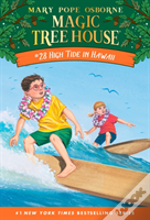 Magic Tree House #28: High Tide In