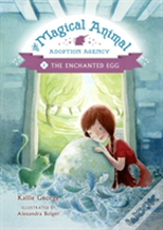 Magical Animal Adoption Agency, The, Book 2