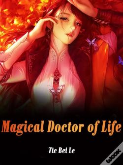 Wook.pt - Magical Doctor Of Life