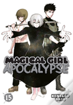 Magical Girl Apocalypse Vol 15