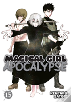 Wook.pt - Magical Girl Apocalypse Vol 15