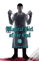 Magical Girl Of The End - Tome 11