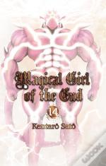 Magical Girl Of The End - Tome 14