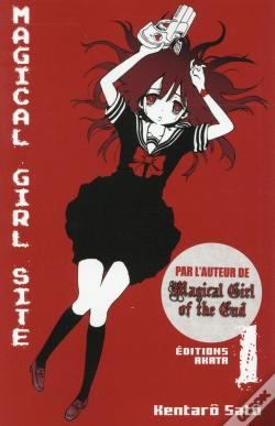 Wook.pt - Magical Girl Site - Tome 1