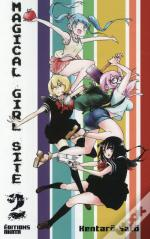 Magical Girl Site - Tome 2