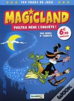 Magicland T.1