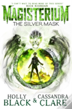 Wook.pt - Magisterium: The Silver Mask