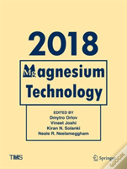 Wook.pt - Magnesium Technology 2018