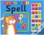 Magnetic Learn To Spell