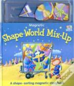 Magnetic Shape World Mix-Up