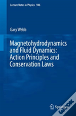 Magnetohydrodynamics And Fluid Dynamics