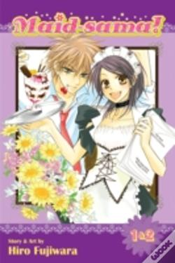 Wook.pt - Maid-Sama! 2-In-1 Edition 1