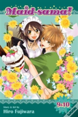 Wook.pt - Maid-Sama! (2-In-1 Edition)