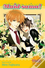 Maid Sama 2 In 1 Edition Pa