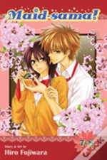 Maid-Sama! (2-In-1 Edition), Vol. 4