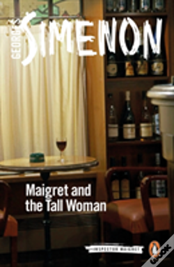 Wook.pt - Maigret & The Tall Woman