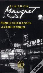 Maigret A Pigalle