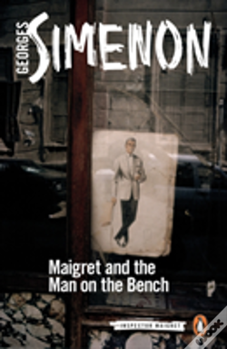 Wook.pt - Maigret And The Man On The Bench