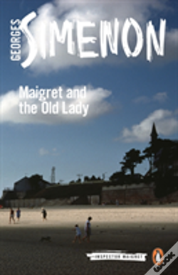 Wook.pt - Maigret And The Old Lady
