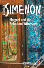 Maigret And The Reluctant Witness
