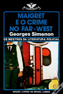 Wook.pt - Maigret e o Crime no Far-West
