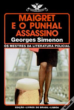 Wook.pt - Maigret e o Punhal Assassino