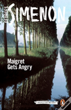 Wook.pt - Maigret Gets Angry