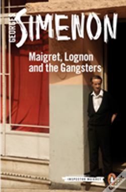 Wook.pt - Maigret Lognon And The Gangsters
