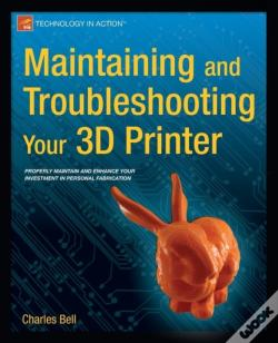 Wook.pt - Maintaining And Troubleshooting Your 3d Printer