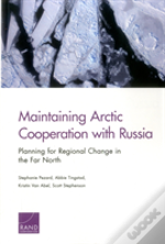 Maintaining Arctic Cooperationpb
