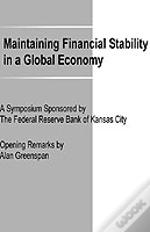 Maintaining Financial Stability In A Global Economy