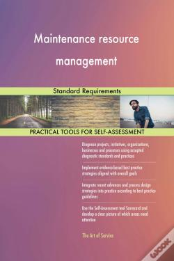 Wook.pt - Maintenance Resource Management Standard Requirements