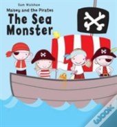 Maisey And The Pirates